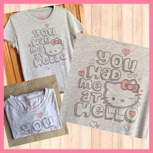 Hello Kitty Sanrio T-Shirt